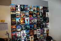 Wall of Movies