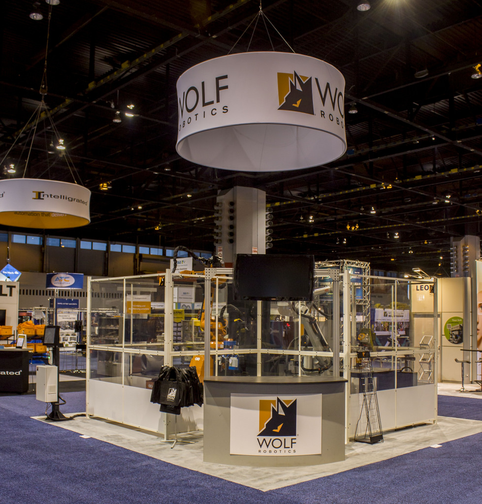 Wolf Booth