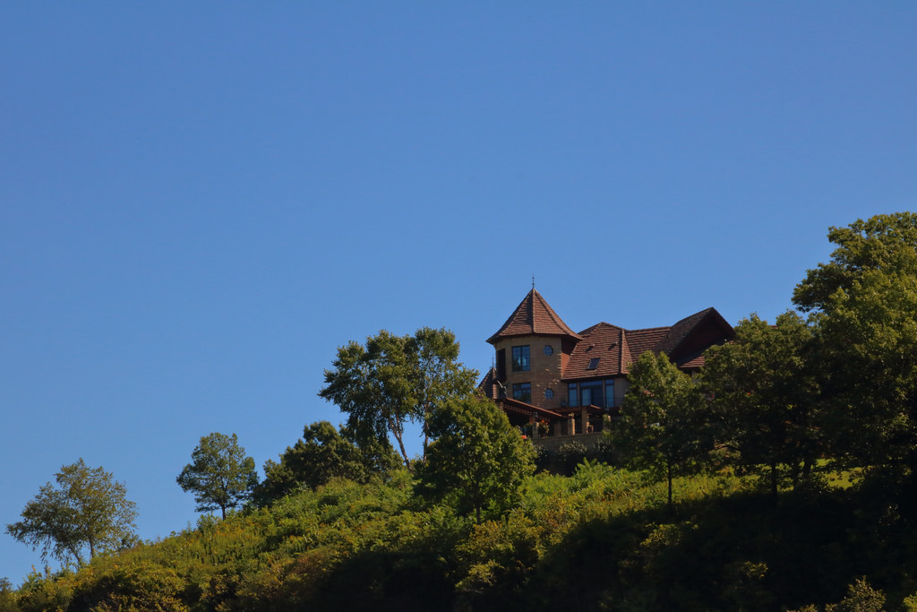 Mansion on the Hill