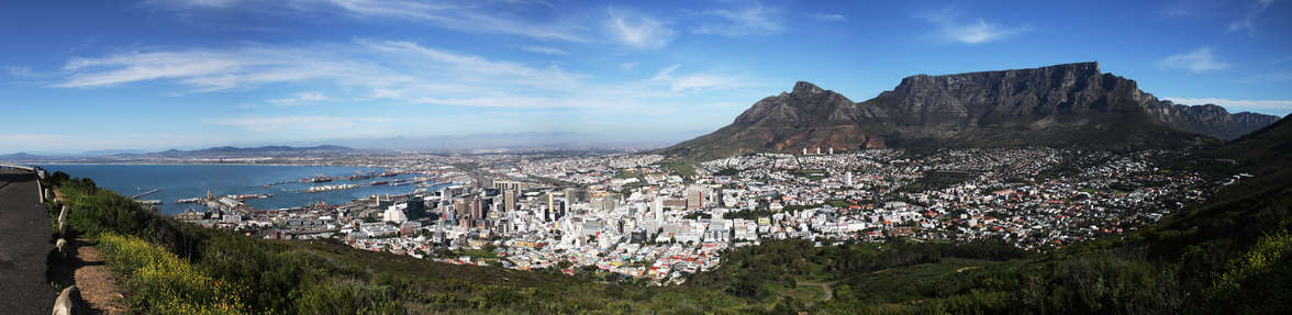 All of Cape Town