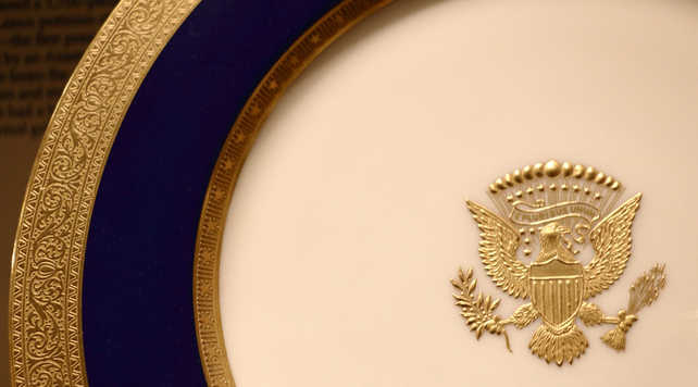 Presidential China